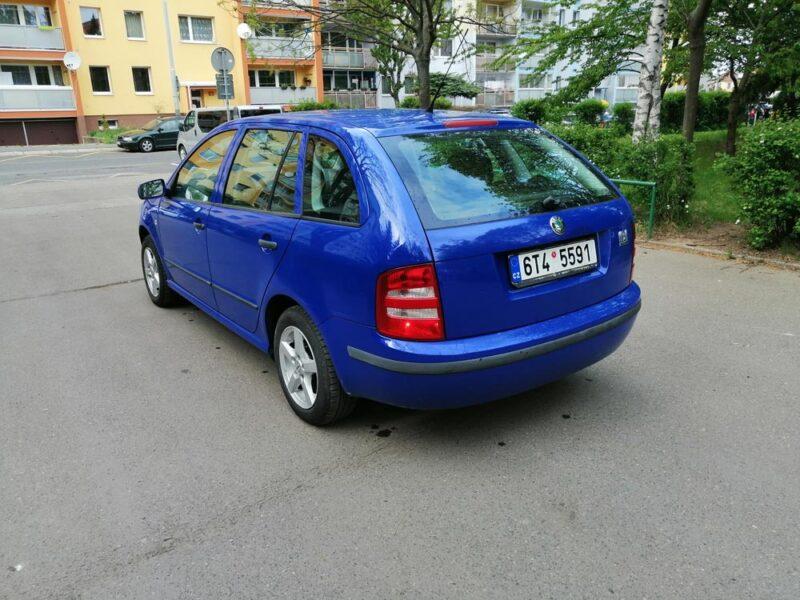 Nejlevnější autopujčovna Praha